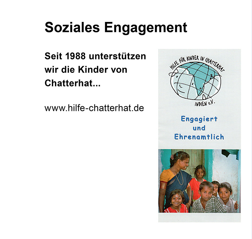 Trans West Transport Dormagen Soziales Engagement hilfe chatterhat